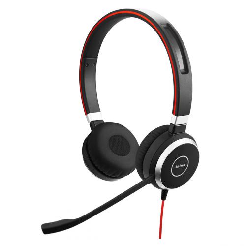 Johdolliset kuulokkeet USB / USB +3,5 mm / QD pikaliitännällä